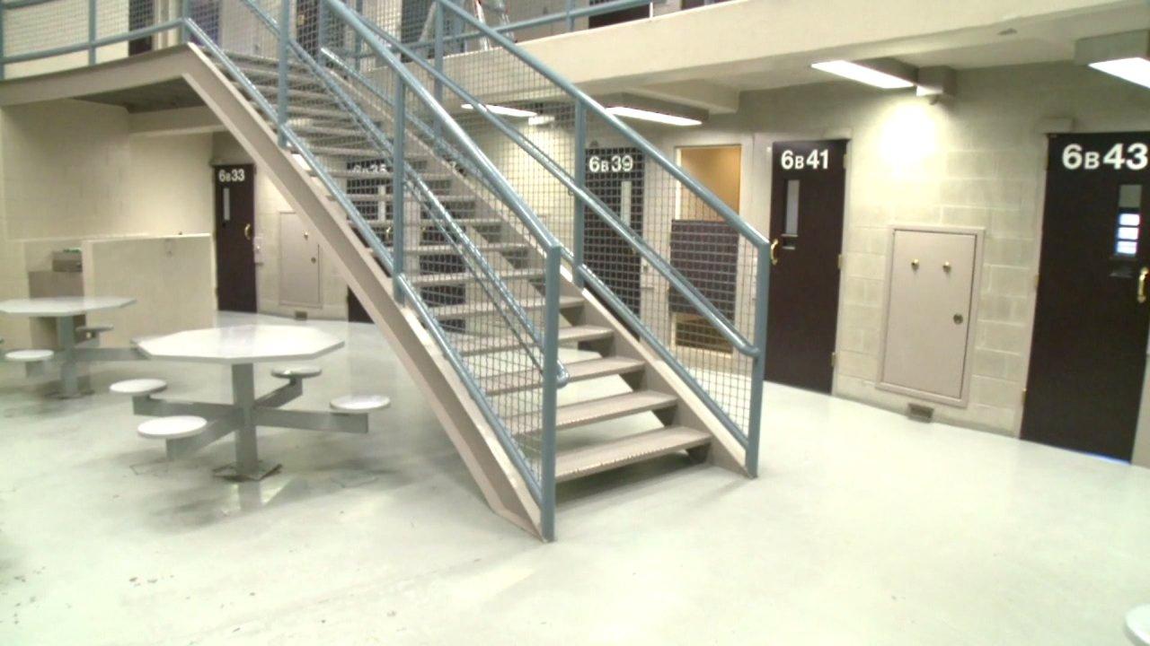 24 lebih narapidana dirilis awal dari Jefferson County jail