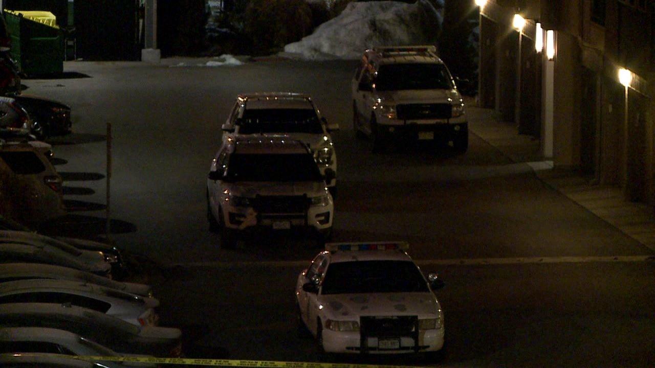 Τριπλό πυροβολισμό αφήνει νεκρό στο DTC συγκρότημα διαμερισμάτων, 2 άλλοι τραυματίες