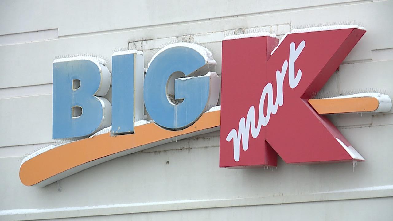 Colorado terakhir yang tersisa di Kmart diatur untuk menutup pada bulan April