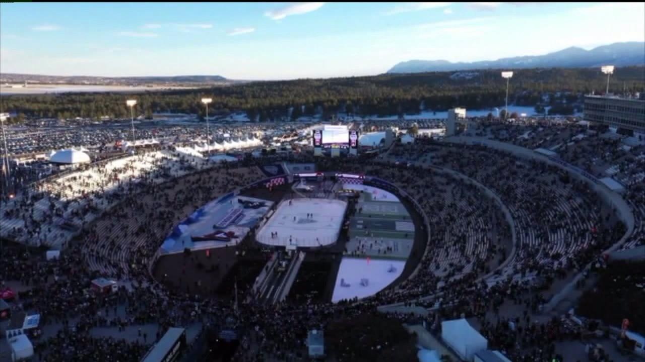 Fans fordern Erstattung nach langer Linien -, Verkehrs-Pest-Stadion-Serie