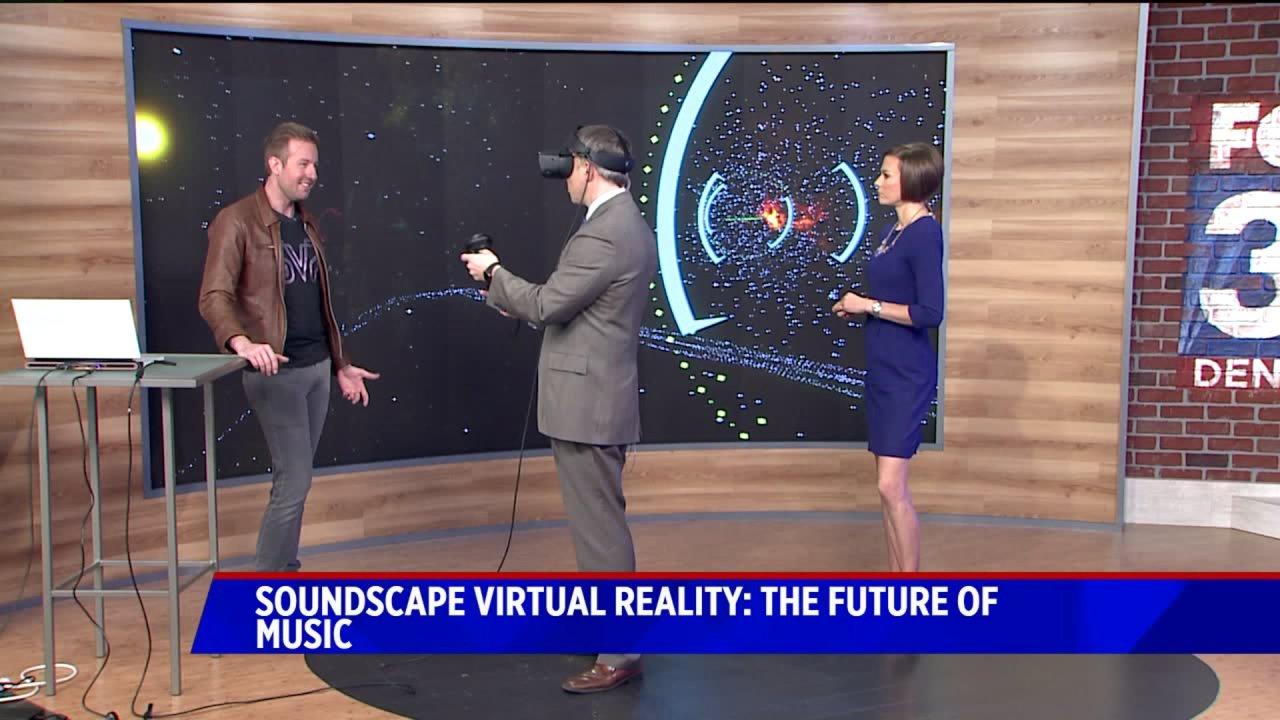 Virtual Virtuality cover image