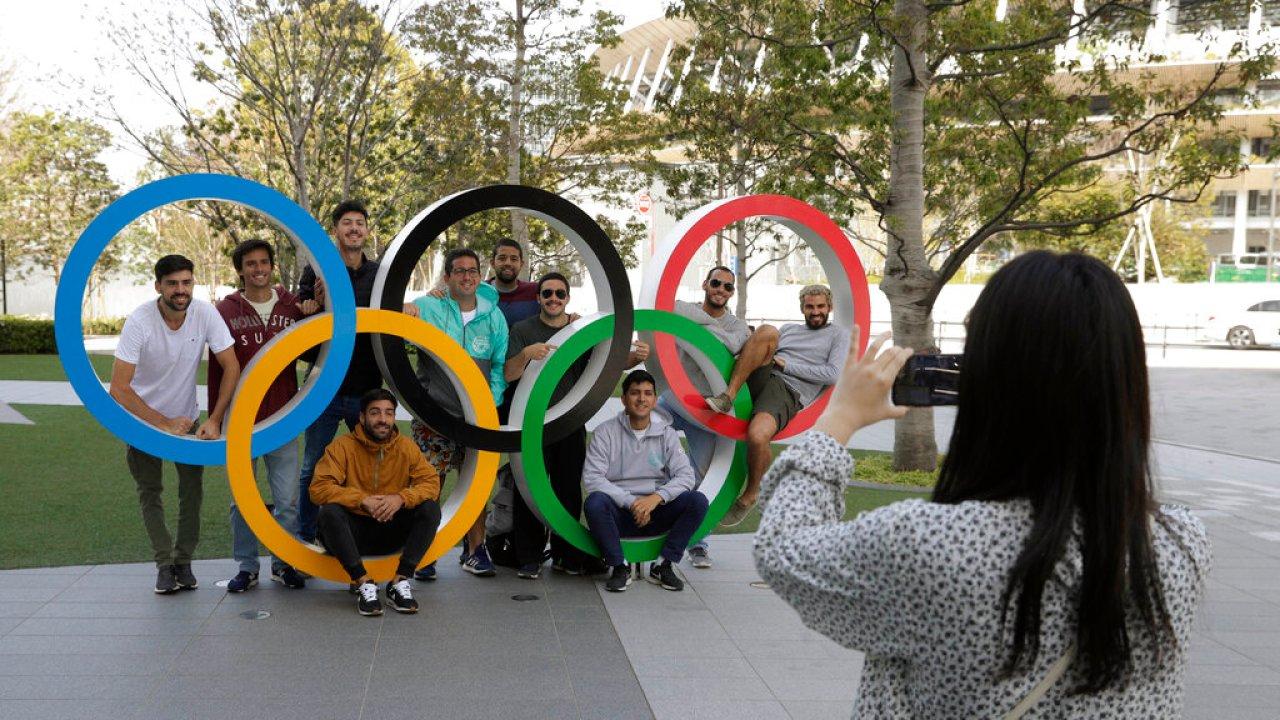 ΔΟΕ κοιτάζοντας την αναβολή του Τόκιο Ολυμπιακούς αγώνες σε 4 εβδομάδες συνομιλιών