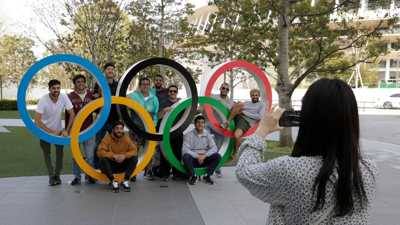 ΗΠΑ Διαδρομή ενώνει το κολύμπι σε πιέζει για τον Ολυμπιακό η αναβολή