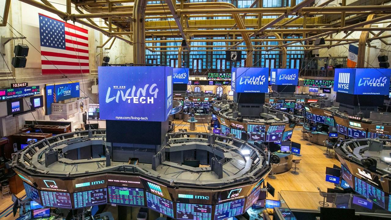 Dow hat beste Tag, seit 1933, als der Kongress nähert sich der deal auf Hilfe