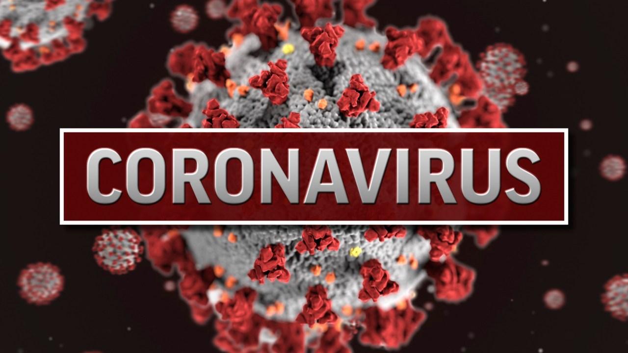 College-Studenten in Florida-test positiv coronavirus nach spring break trip