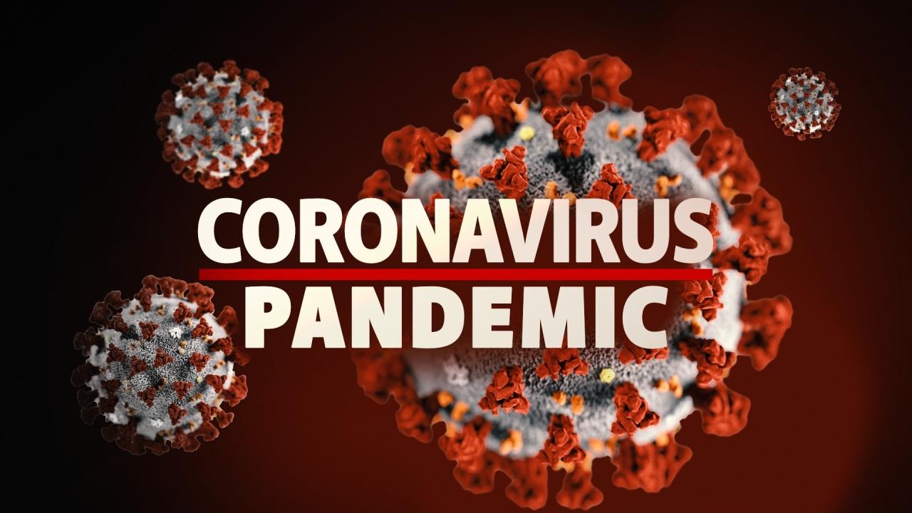 事実ない恐怖:Coronavirus正式に全国に浸透させる、毎日の規範