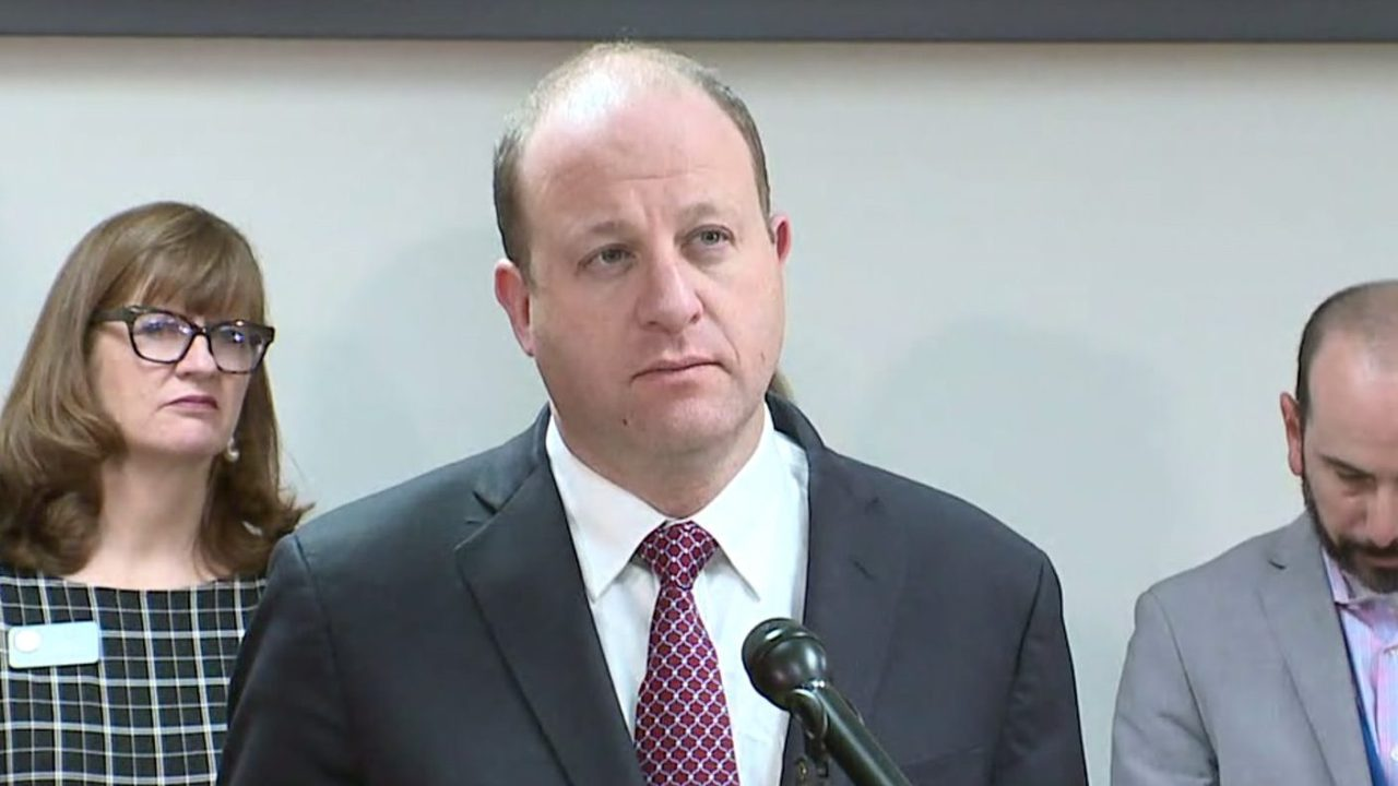 Gov. Polis, pejabat pemerintah lokal mencari bantuan tambahan dalam paket stimulus federal