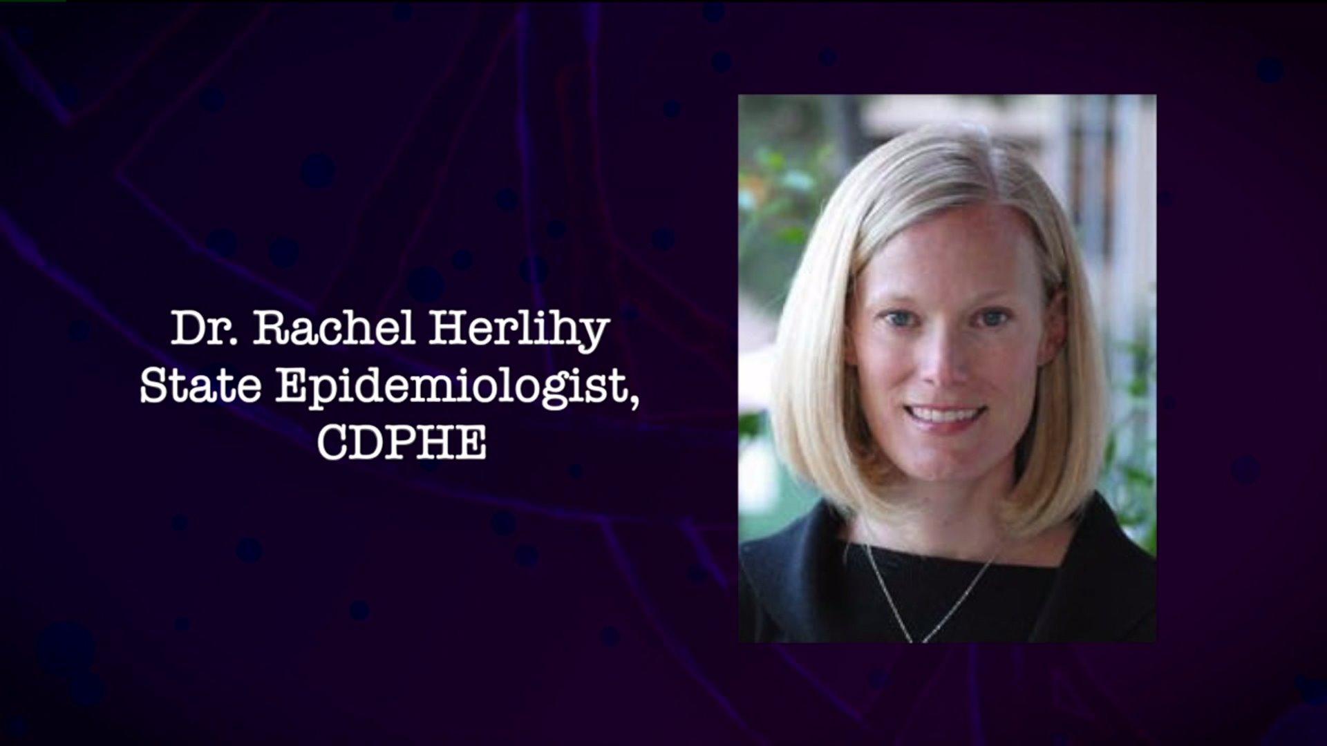 Dr. Rachel Herlihy