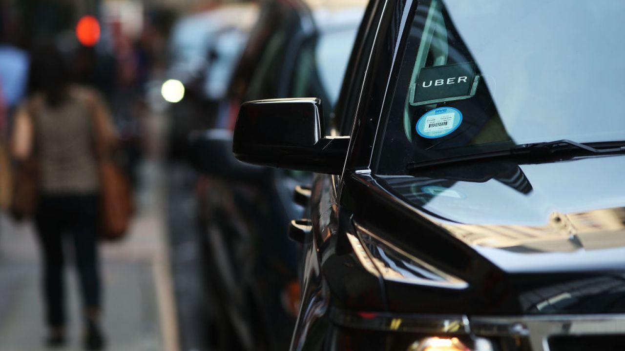 Μπορεί να το Uber, οι οδηγοί και άλλα συναυλία εργαζομένων ισχύουν για την ανεργία;