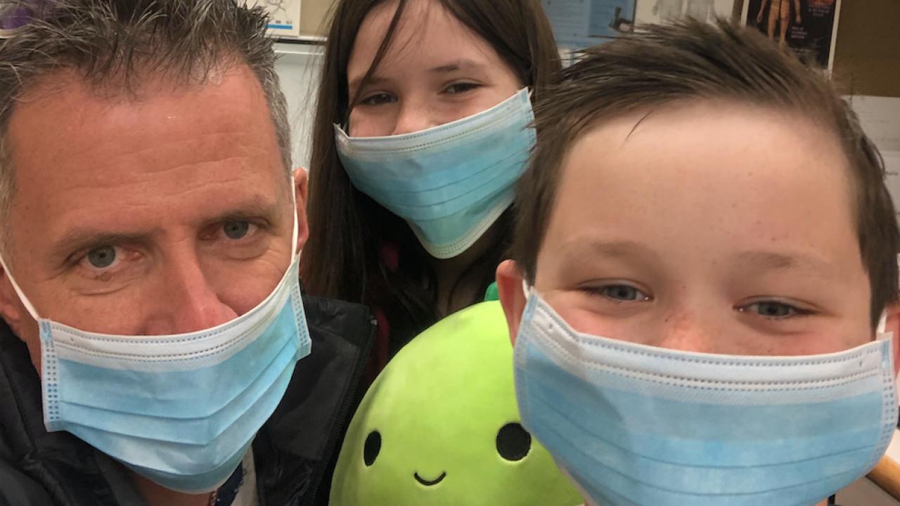 全体のデンバーエリアの家族がcoronavirus FFFこちらのアドバイス