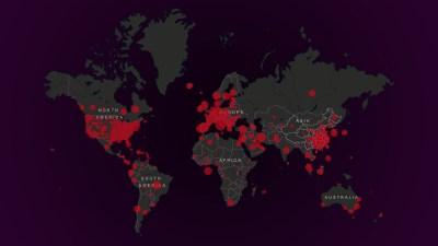 Worldwide Cases