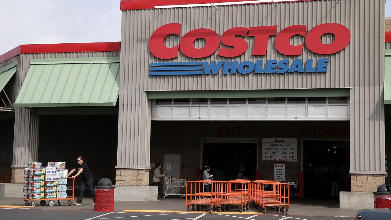 Costco kündigt spezielle Stunden für Mitglieder 60 und mehr