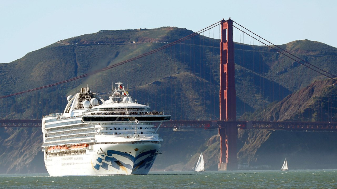 39 cruise ship passengers return to Colorado after being in quarantine in California for 12 days