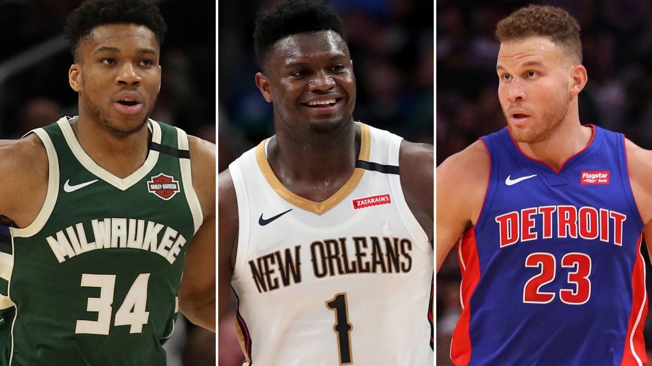 NBA-Spieler sind Spenden von Geld zur Deckung der Dienstbezüge der Arbeiter inmitten der Saison suspendiert
