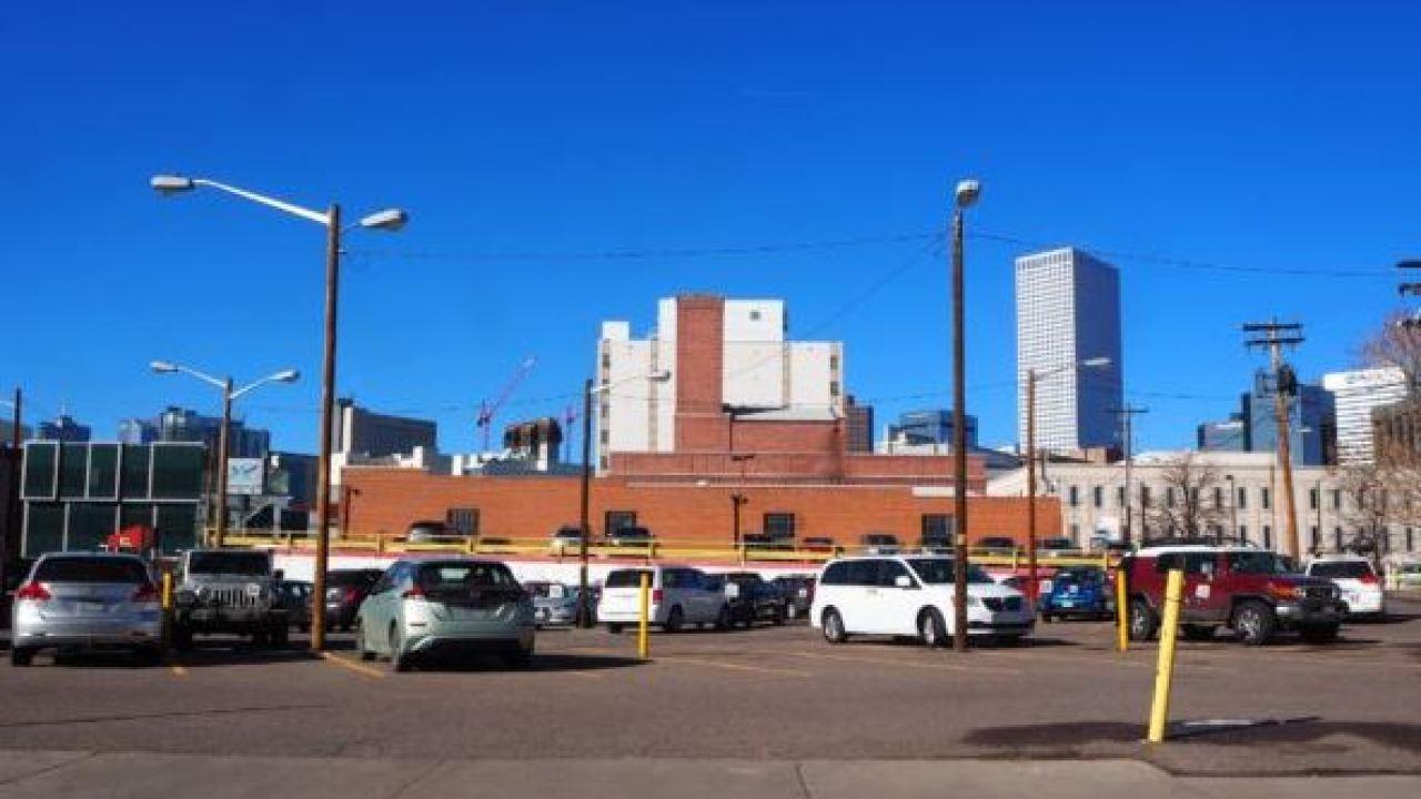 16階建てのマンション提案13-チェロキー、ゴールデントライアングル