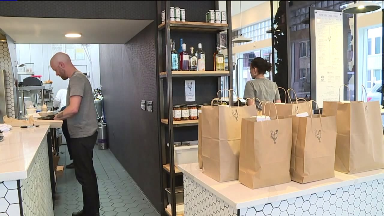 Denver weiter im restaurant Inspektionen, nicht-cover-Lieferung Dienste