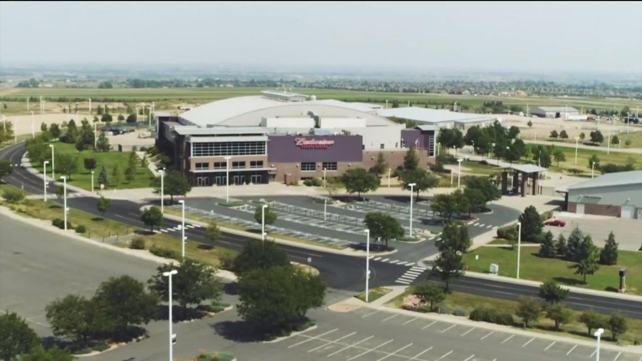 Αυτοσχέδιο ιατρικό κέντρο για coronavirus ασθενείς προγραμματιστεί για Larimer County