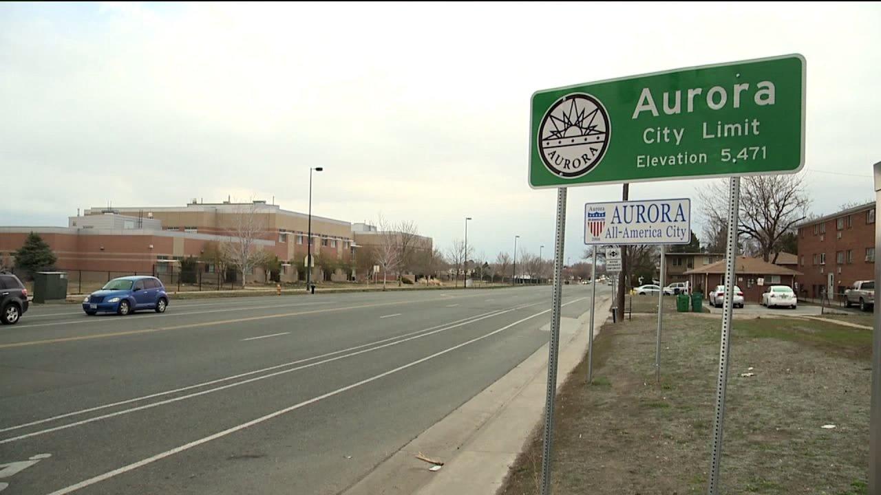 Aurora προς ενοικίαση ξενοδοχείο για άστεγους ανθρώπους που εκτίθενται σε coronavirus
