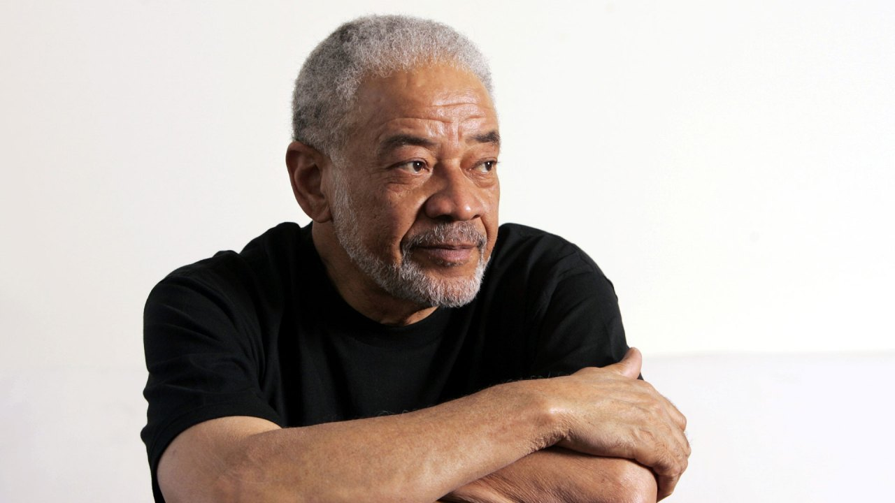 'Lean On Me,' 'Lovely Day' - Sänger Bill Withers stirbt bei 81