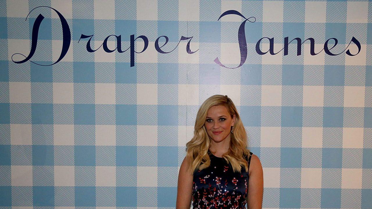 Reese Witherspoon ' s Draper James geben, Kleider zu Lehrern als Dankeschön