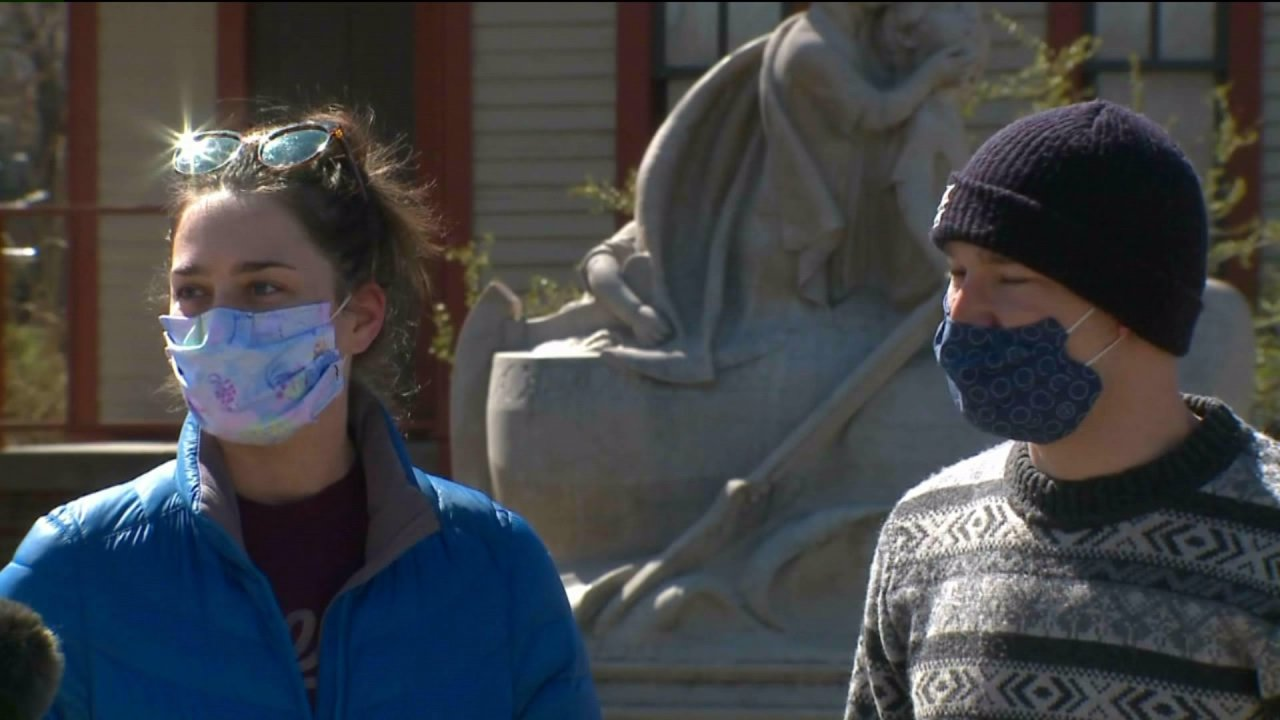 Coloradans αντιδράσει Κυβερνήτη μάσκα αίτημα