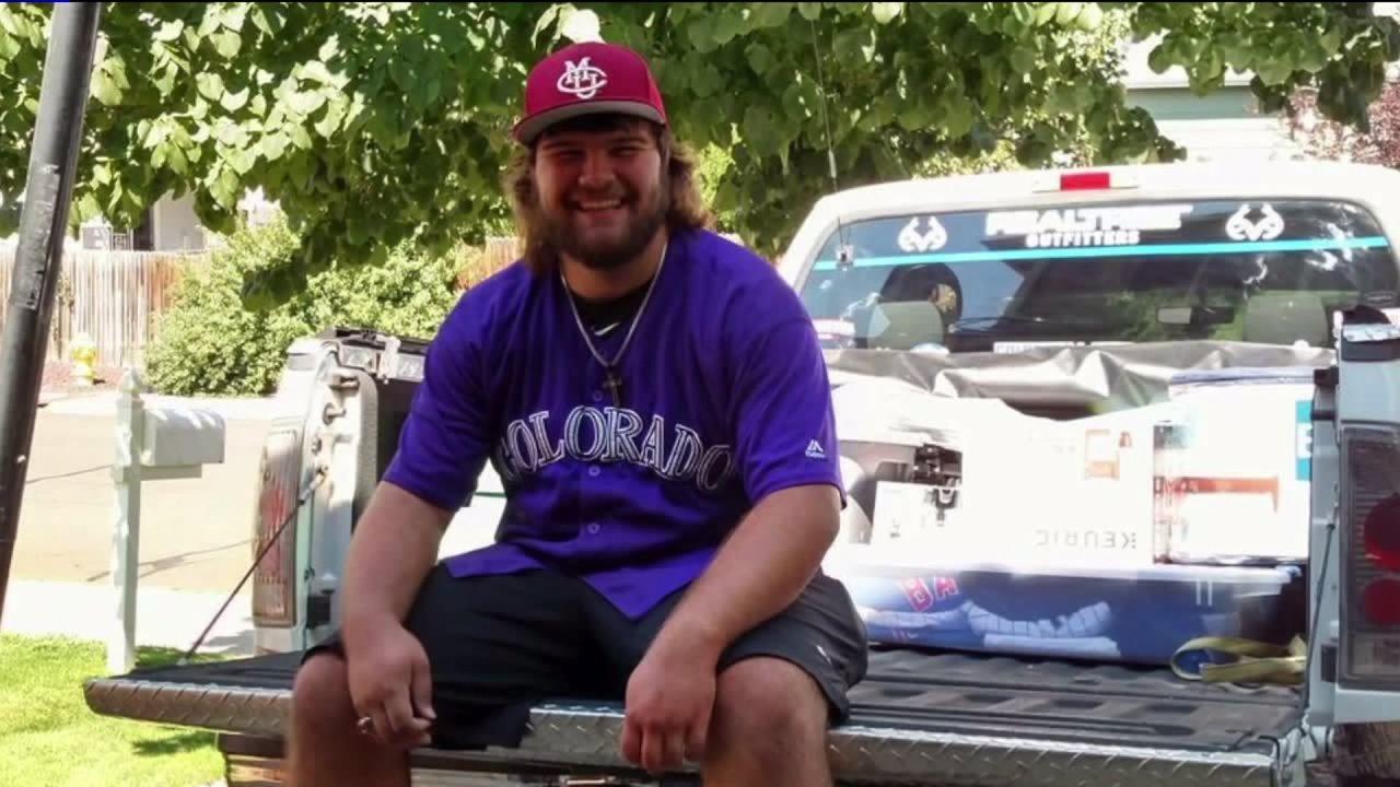 21 tahun mahasiswa menjadi orang termuda di Colorado untuk mati dari COVID-19