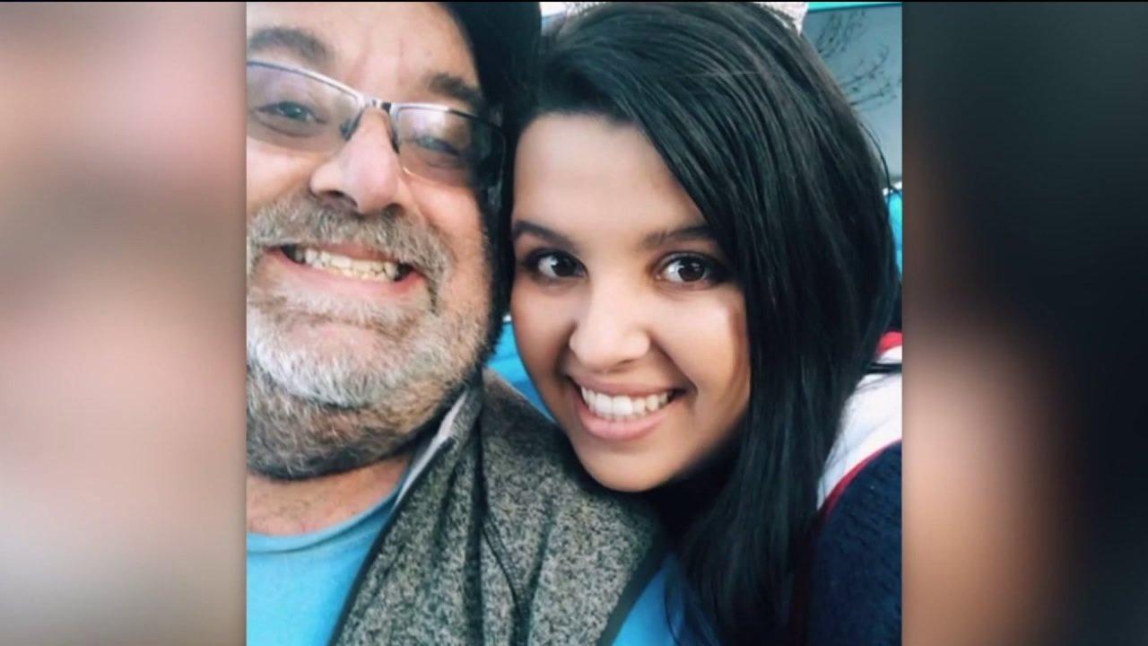 Castle Rock dad stirbt aus COVID-19; nonprofit-Rallyes um seine Tochter