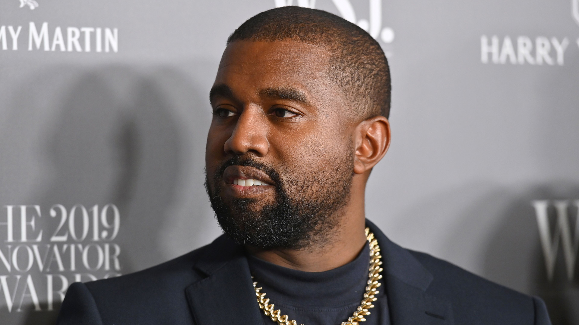 Kanye West Is Dropping Out Of The 2020 Presidential Race According To A Report