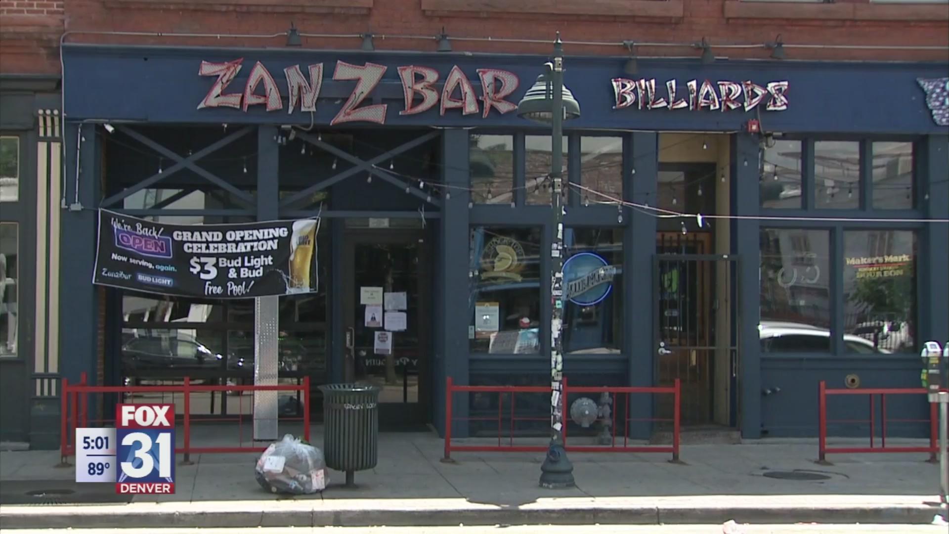 Denver businesses cited for COVID-19 violations