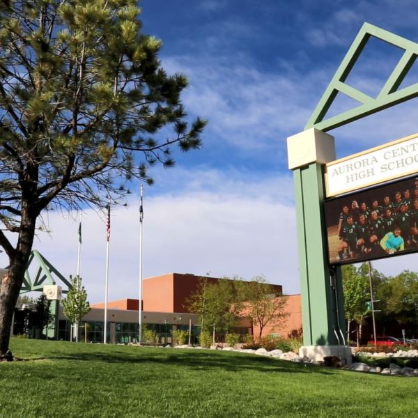 Aurora Central High School