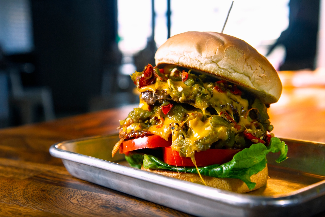 It's National Cheeseburger Day. So where's the best burger in Colorado? Here's a list of 31 options
