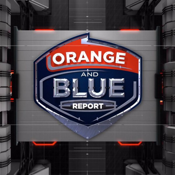 Orange and Blue Report
