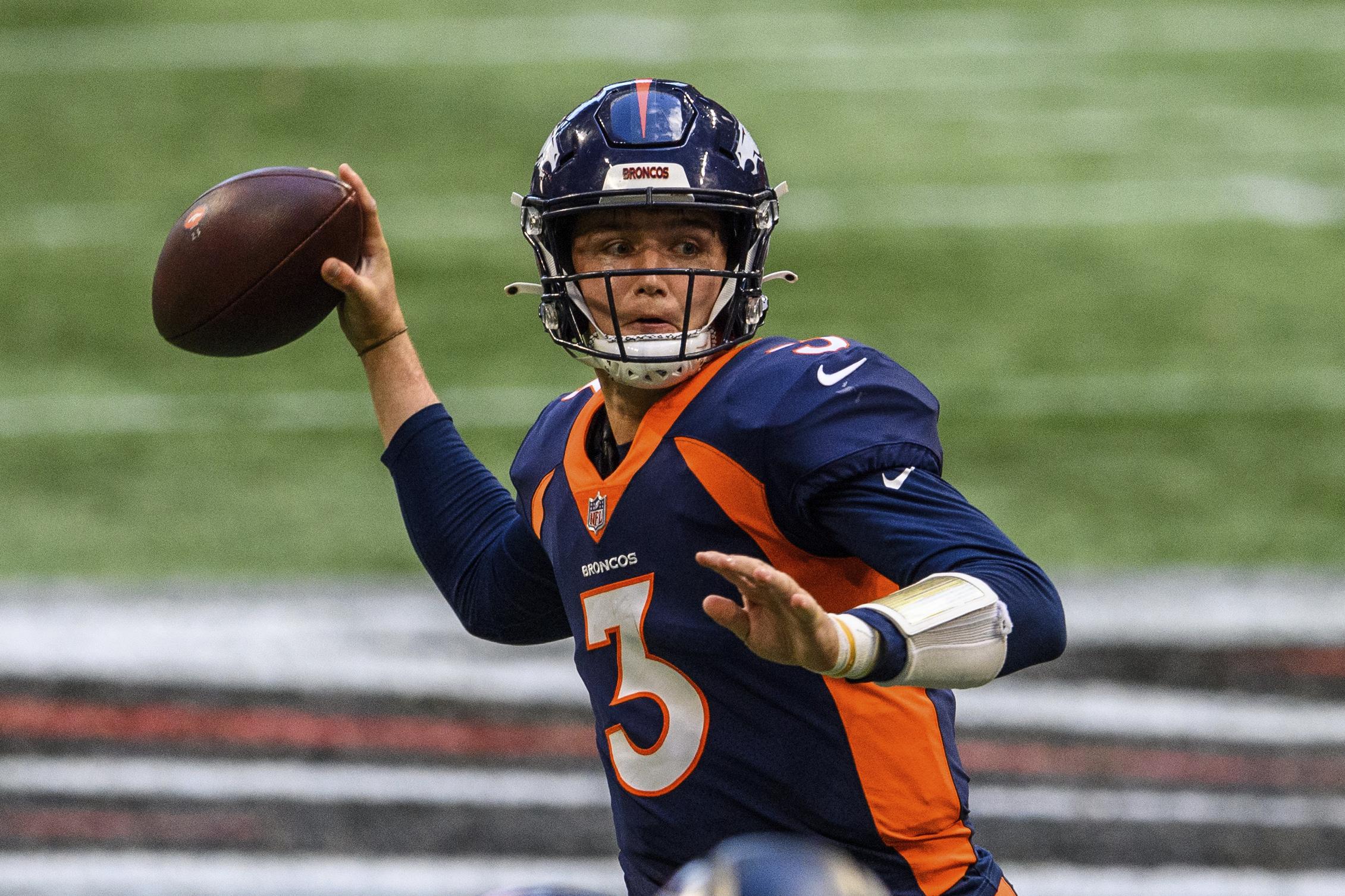 Denver Broncos Warning Do Not Disturb While Im Watching The Broncos Serious Injury Or