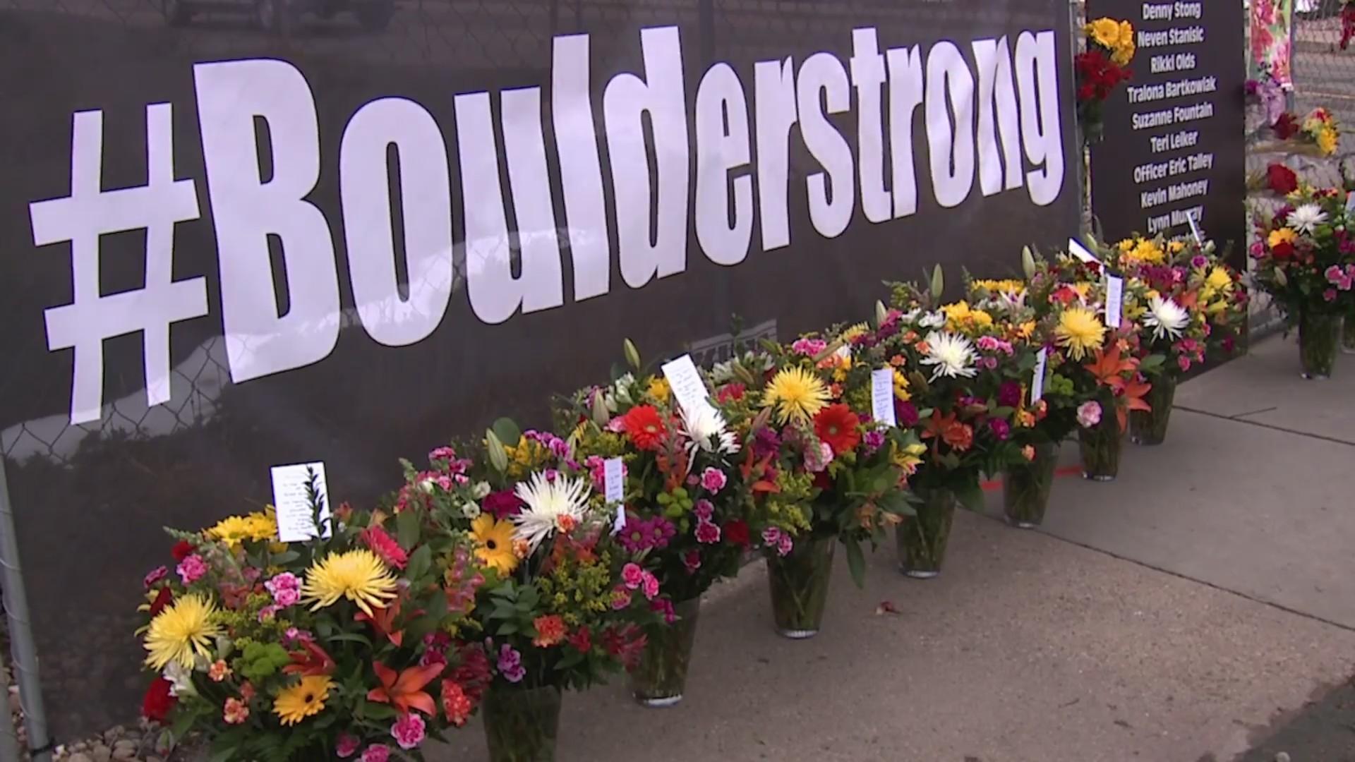 Boulder Memorial