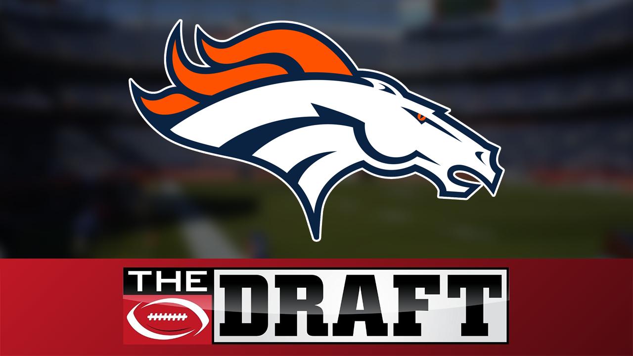 Denver Broncos: NFL Draft