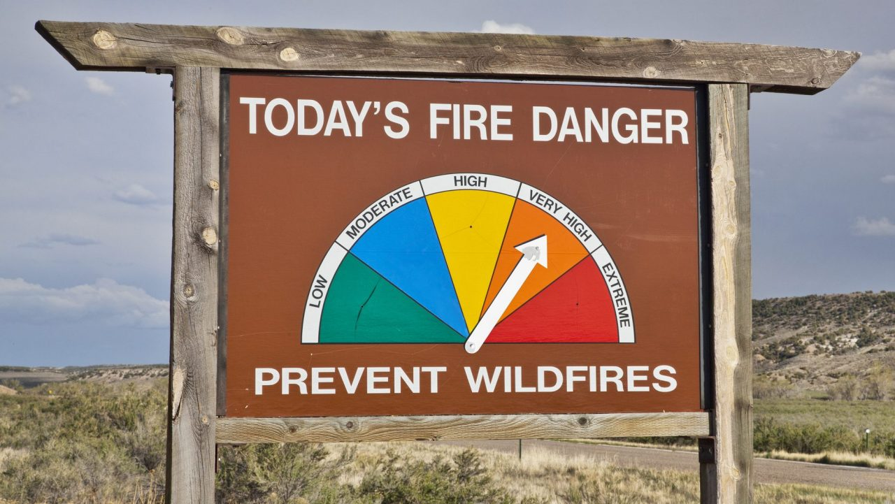 Fire Restrictions and Bans