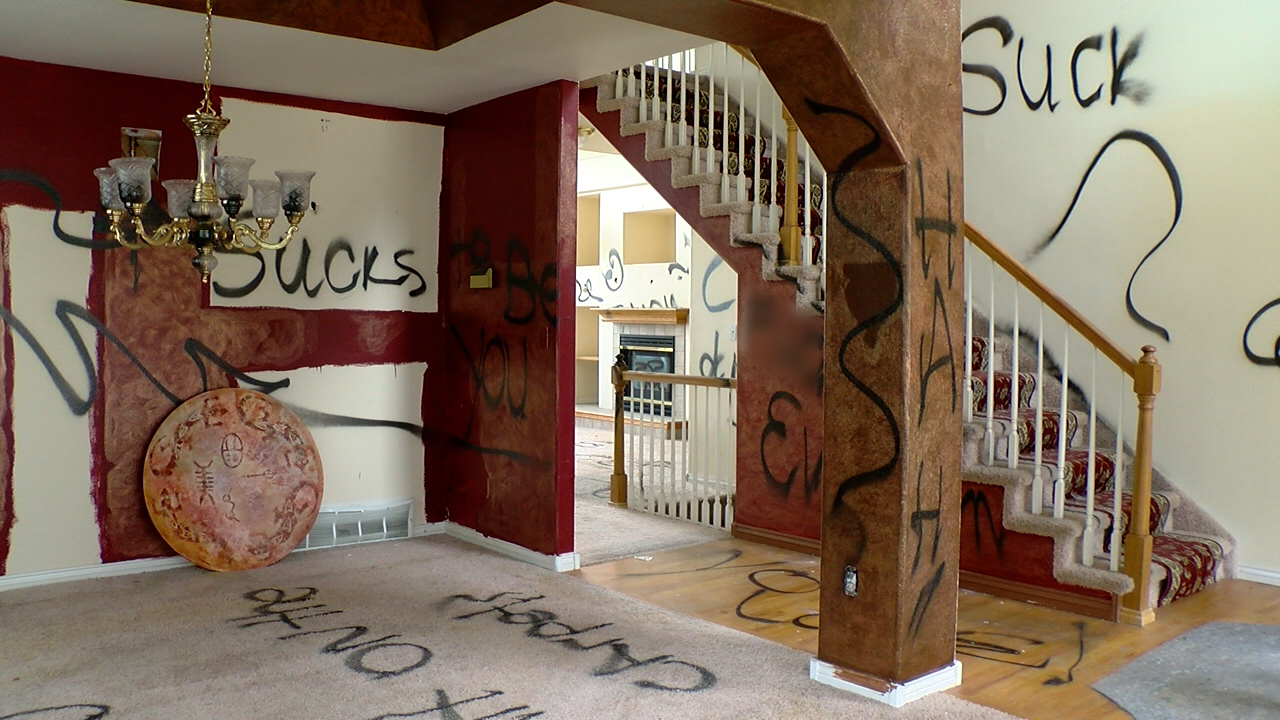 'Little slice of hell' house in Colorado Springs sells 1 week after being listed - FOX31 Denver