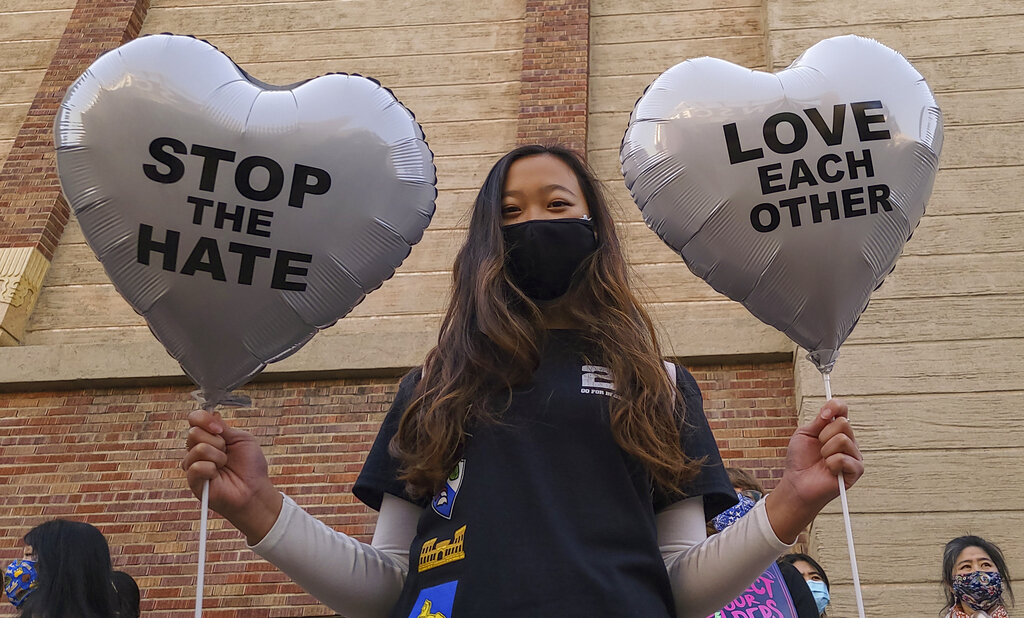 kdvr.com: Hate crime in Colorado: 2020 was record year, FBI says